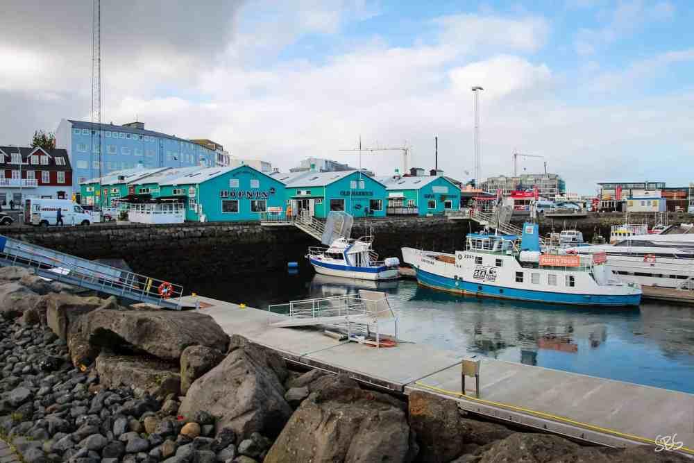 Old Harbor Reykjavik, weekendtur til Reykjavik Island, Golden Circle, helgetur til Reykjavik Island