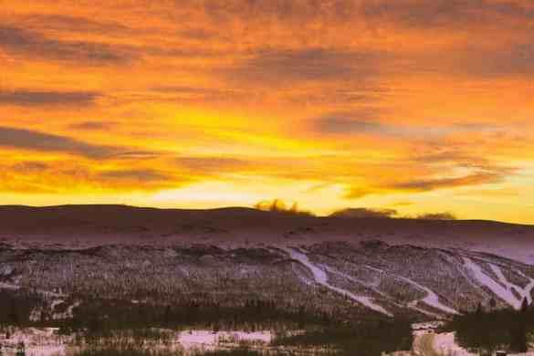 Weekendtur til Beitostølen på vinteren uten å gå på ski? 5 ting du ikke bør gå glipp av