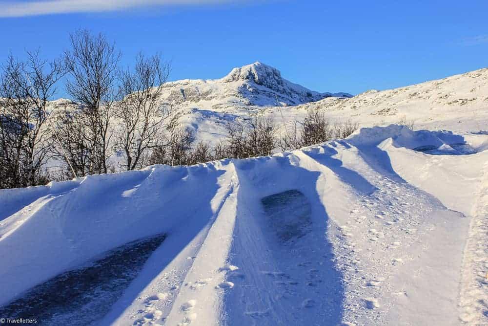 Beitostølen, Valdres, 5 ting å gjøre på Beitostølen på vinteren uten ski på beina, Valdresflye