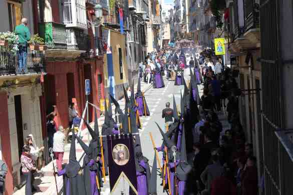 Semana Santa in Malaga – the Holy Week celebration