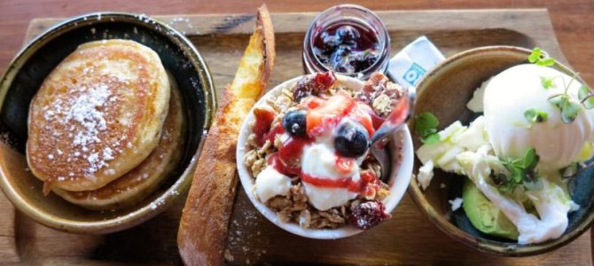 Best places to eat in Margaret River region
