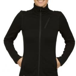 Merino wool zip jacket (image courtesy of eBay)