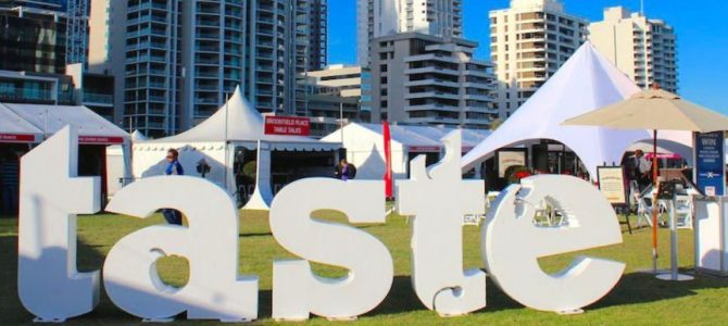 Taste of Perth 2015 – tips for a great experience