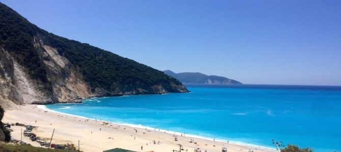 Kefalonia – what to see, where to stay