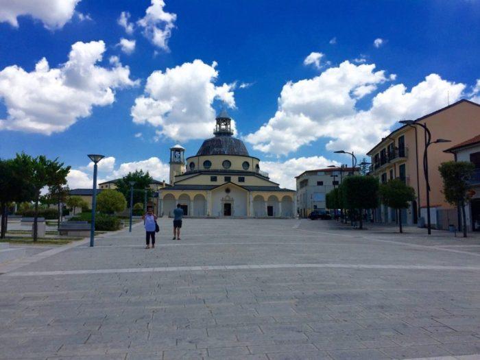 Lioni, Avellino