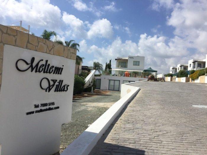 Pafos Meltemi Villa - 16