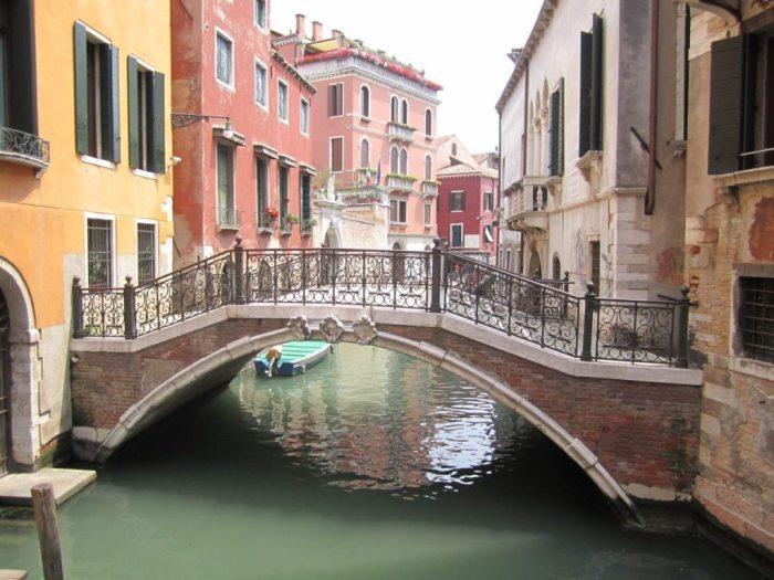 Venezia bridge - 1
