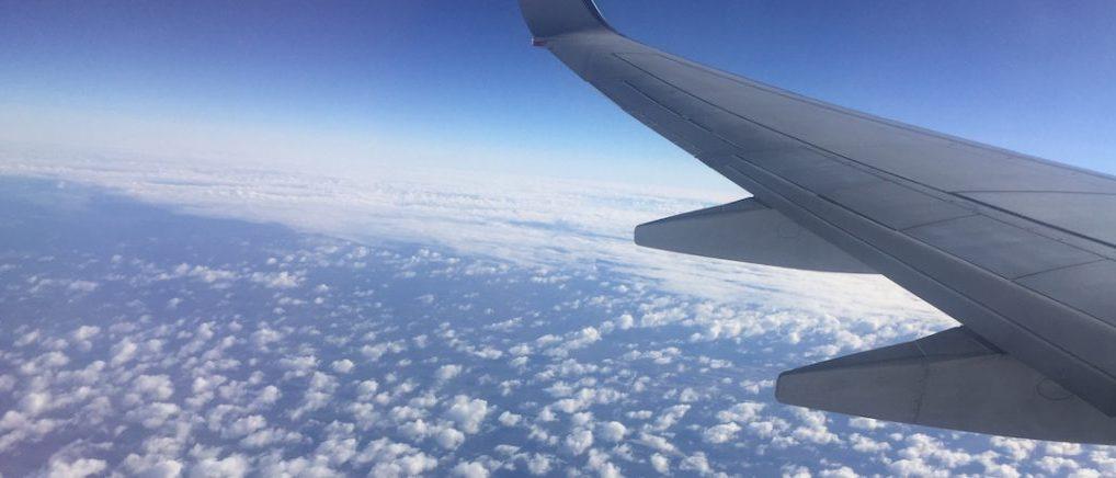 Ten things to bring on long flights