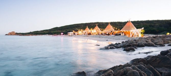 Why you shouldn't miss the Gourmet Escape this year