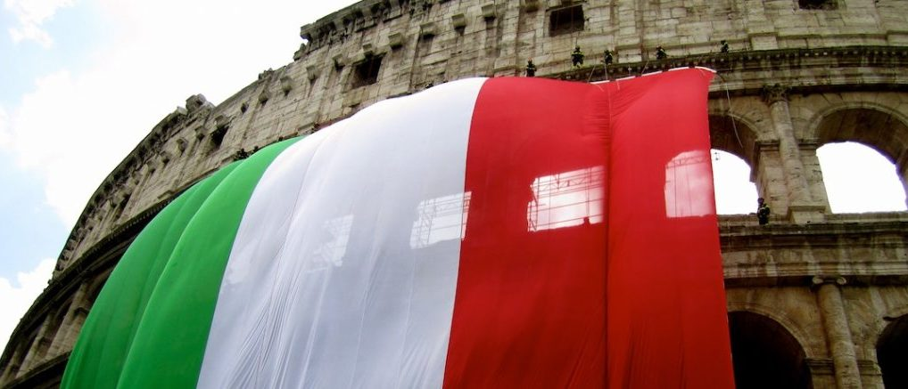 My Italian connection