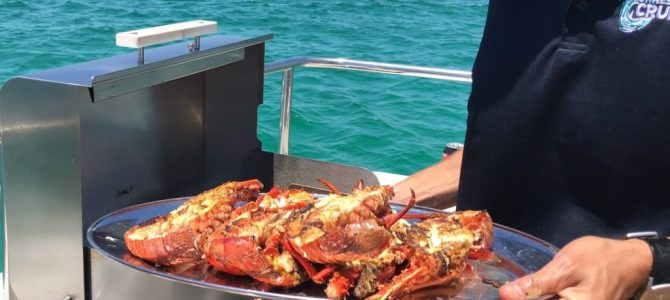 Rottnest Cruise and Wild Seafood Feast