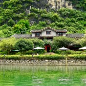 Yangshuo Mountain Retreat am Yulong River