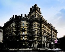 Ghostly Encounters Of Luxury Kind 5 Haunted Hotels