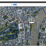 Виртуальный (3D) тур по Лондону