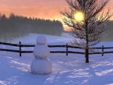 как лепят снеговика знаки зодиака