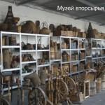 Самые необычные музеи Киева