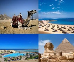 безопасен ли отдых в Египте после революции