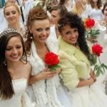 парад невест Тернополь