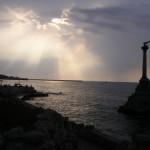 День рождения в Крыму – зимний Севастополь