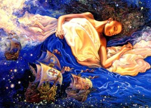 путешествия во сне