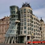 Самые необычные здания мира — фото