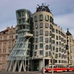 Самые необычные здания мира – фото