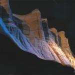 Горы из книг — арт-проект Гая Ларами