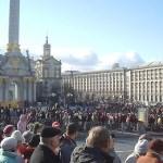 Население Киева – трудности подсчета
