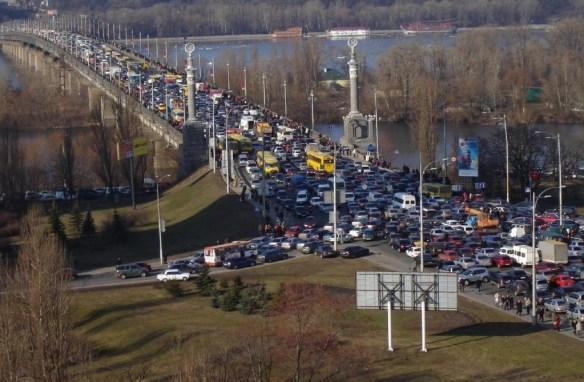 сколько нас киевллян, население Киева