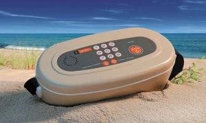 пляжный сейф