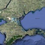 Беззаботный уик-энд на Азовском море