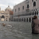flood in Venice