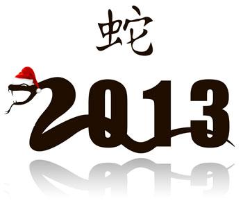 Картинки с змеей на новый год