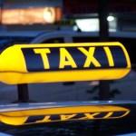 цены на такси Киев