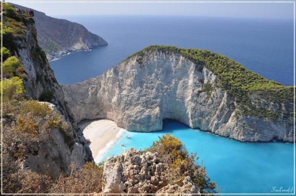 лучшие острова Европы