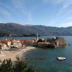 Курорты Черногории для спокойного отдыха