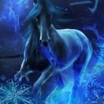 Новый 2014 год в стиле Синей Лошади — как оригинально отметить праздник