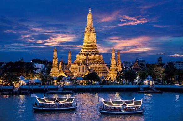 авиабилеты Киев Бангкок