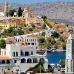 Родос – самый популярный остров Эгейского моря