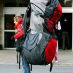 Рюкзаки для туристов