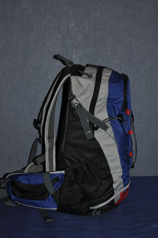 RedPoint DayPack 25
