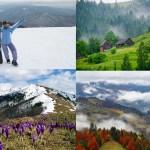 Туры в Карпаты – мечта, доступная по цене!