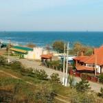 Чем примечателен город Ильичевск?