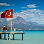 Отдых в Турции — преимущества