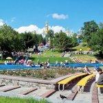 Куда поехать на майские праздники — лучшие места в Украине 2017