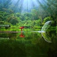 25 Atemberaubende Urlaubsziele der Welt