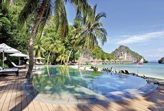 Apulit Island Resort by El Nido Resorts