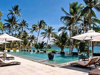 El Nido Resorts Pangulasian