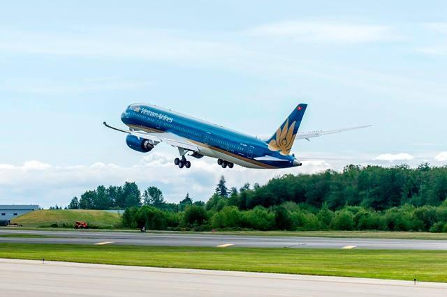 Vietnam Airlines Sicherheit / Komfort & Bewertung
