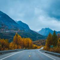 15 Stopps für die ultimative Alaska Kanada Rundreise